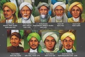 Dunia Perpustakaan: Sejarah Wali Songo Di Indonesia | giripustaka | Scoop.it