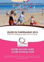 Guide du partenariat - Office de Tourisme de St Cast le Guildo   Office de Tourisme de Saint Cast le Guildo   Scoop.it