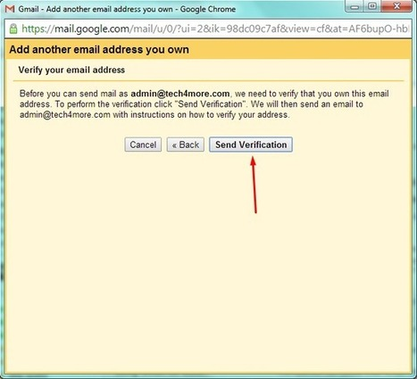 Unknown Gmail's Useful Features : You Must Know | BOOST! Your Blog | Scoop.it