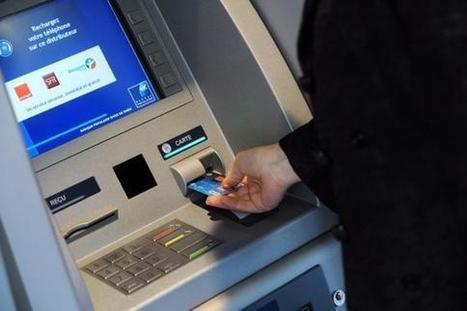Fraude à la carte bancaire : le dépôt de plainte facilité | Banque | Scoop.it