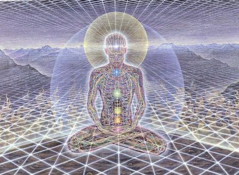 Matière et Esprit : ils représentent les deux aspects d'une même Conscience | Remarquables | Scoop.it