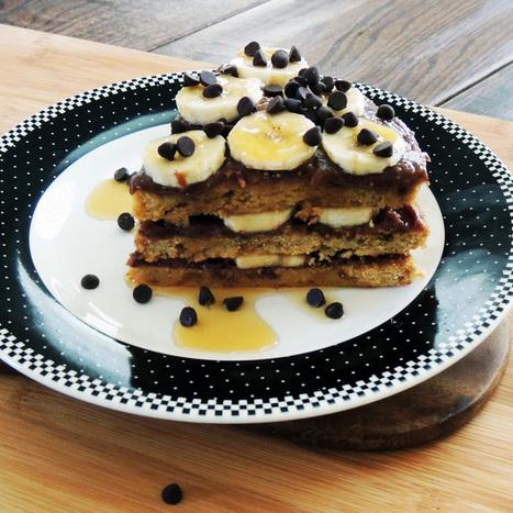 The Ultimate Unprocessed Vegan Birthday Cake | My Vegan recipes | Scoop.it