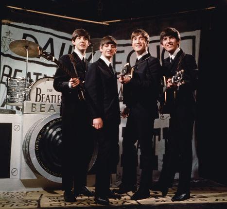 20 razones (secretas) para idolatrar más a The Beatles | Curiosidades | Scoop.it