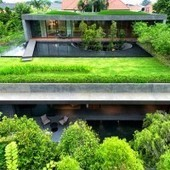 Green Home Compound by FARM Architecture | All about Architecture | Scoop.it