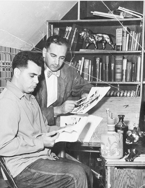 """Yekith, evanstanx: the man sitting in the chair is Jack... 