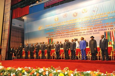 Décret N°2013/190 du 20 juin 2013 portant adhésion de la République du Cameroun à la Convention concernant les expositions internationales | Veille | Scoop.it