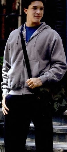 Weatherproof Hooded Sweatshirt | Weatherproof Adult Full-Zip Hooded Sweatshirt | Fantastic style of black vest top | Scoop.it