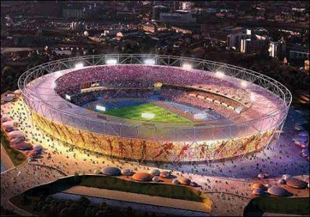 Olympic 'Mastermind' Wants Stadium Rethink | D_sign | Scoop.it