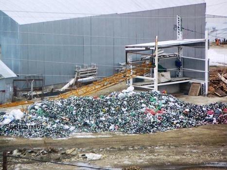 Manekenk manifestó su preocupación por el relleno ilegal con material destinado a reciclaje | Asociación Manekenk | Scoop.it