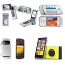 The incredible history of Nokia camera phones in pictures - Nokia Conversations | Mobiles | Scoop.it