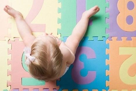 Des produits toxiques dans les jouets en mousse pour bébés | Toxique, soyons vigilant ! | Scoop.it