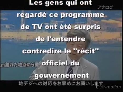 Pour l'ancien Président du JANTI, il est nécessaire d'agir sur les coeurs fondus de Fukushima Daichi   gen4   Japon : séisme, tsunami & conséquences   Scoop.it