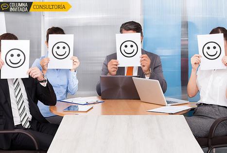 3 pasos para tener una actitud ganadora | Alto Nivel | ICA2 - Innovación y Tecnología | Scoop.it