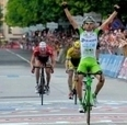 Giro 2014 Stage 17 report: Pirazzi out-sprints his breakaway companions | Giro-2014 | Scoop.it