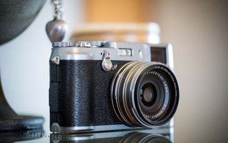 Fujifilm X100T first X-camera with electronic shutter (up to 1/32,000)? - Fuji Rumors | Fuji X100s | Scoop.it