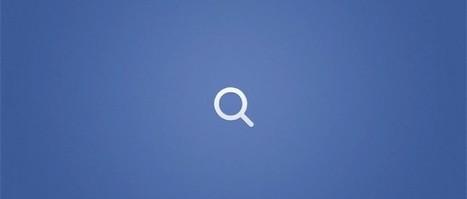 Facebook: ecco Graph Search, anche in Italia | Tech Moleskine | Scoop.it