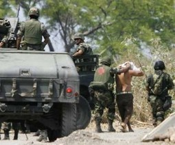Mexican drug lords get firm grip on country's mines | News in english | Scoop.it