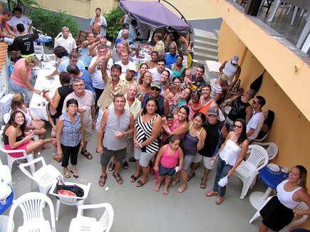 Militares da Marinha serão ouvidos pelo MPF sobre Quilombo de Rio dos Macacos | Comunidades Remanescentes de Quilombos | Scoop.it