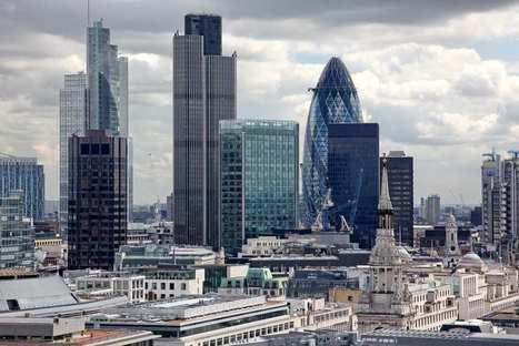 Les banques de la City qui paient le mieux | Politique salariale et motivation | Scoop.it