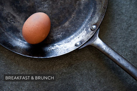 """Eggs """"Sardou""""  --With Artichoke Heart And Spinach recipe on Food52.com 