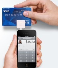Visa Makes A Strategic Investment In Disruptive Mobile Payments Startup Square | Mobile Industry Review | Scoop.it