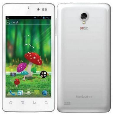 Karbonn Smart Titanium 1: features, specifications and price   Latest   Scoop.it