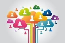 Mes datas et moi - Réseaux sociaux | E-apprentissage | Scoop.it