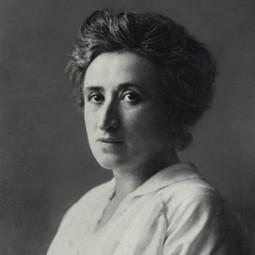 Rosa Luxemburg, une vie | Libertés XXI | Scoop.it