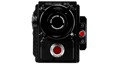 8K Arrives in Style: RED Cinema Now Shipping Two 8K Cameras | cinema5D | Television, cinema | Scoop.it