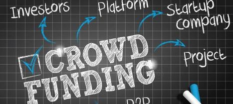 Le Crowdfunding : un outil pour l'e-marketing ?   web trends   Scoop.it