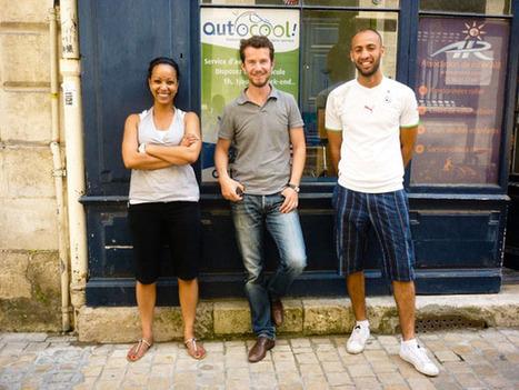 Nicolas Guenro, Autocool : « Entrepreneuriat social et coopérative : un duo gagnant ! » // Mouvement des entrepreneurs sociaux | ECONOMIES LOCALES VIVANTES | Scoop.it