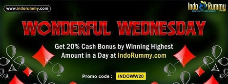 13 Cards Indian Rummy | Games | Scoop.it