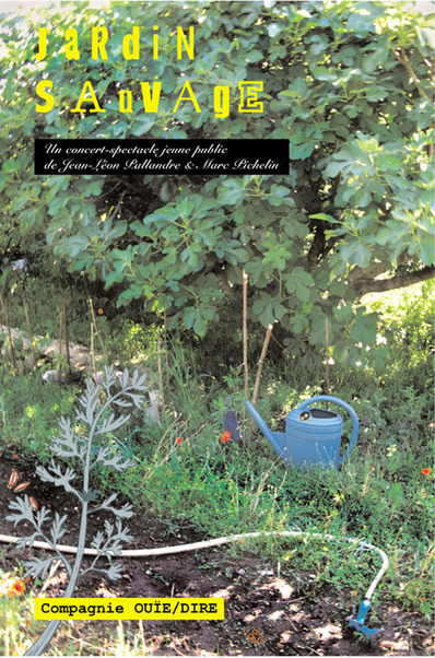 Le jardin sauvage : Ouïe/Dire | DESARTSONNANTS - CRÉATION SONORE ET ENVIRONNEMENT - ENVIRONMENTAL SOUND ART - PAYSAGES ET ECOLOGIE SONORE | Scoop.it