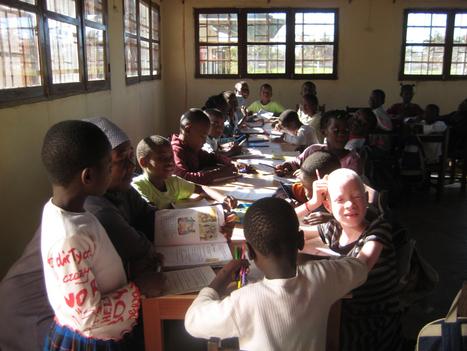 Lo que la educación es y puede llegar a ser en África   Currículo   Scoop.it