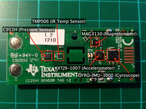 Arduino Netduino: Still investigating the TI CC2541 and BLE - Secret Microsoft Communications - Site Home - MSDN Blogs | Arduino, Netduino, Rasperry Pi! | Scoop.it