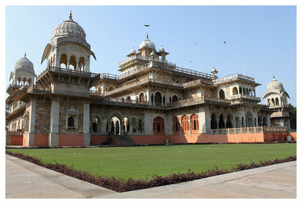 Experience the greatness and grandeur of India in Rajasthan | Rajasthan Tourism | Scoop.it
