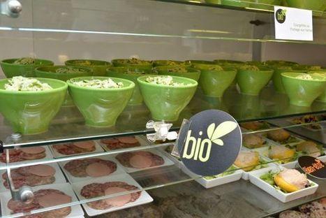 L'agriculture bio décolle et s'installe dans les habitudes des Français   Chimie verte et agroécologie   Scoop.it