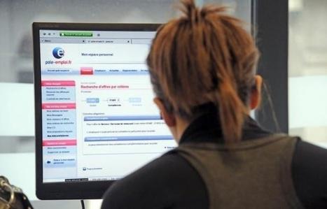 Recherche d'emploi: Quels sont les sites les plus consultés par les Français? | Culture Mission Locale | Scoop.it