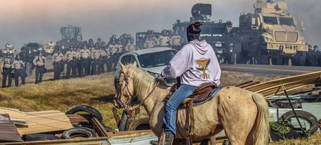 The Standing Rock Victory You Didn't Hear About | International Indigenous Issues | Scoop.it