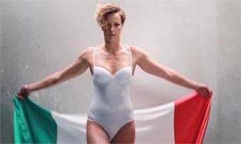 A LETTO CON L'ATLETA Un sondaggio rivela gli sportivi delle Olimpiadi più desiderati... per una scappatella | IL SOLITO | Scoop.it