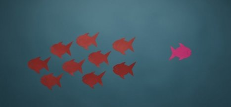 Why Nonconformity Is a Precondition for Innovation | The Jazz of Innovation | Scoop.it
