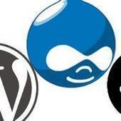 Hé les blogueurs, il n'y a pas que WordPress dans la vie ! | Geekettezvous | Scoop.it