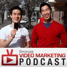 Five Minute Video Marketing Podcast | Art  meets Technology | Scoop.it