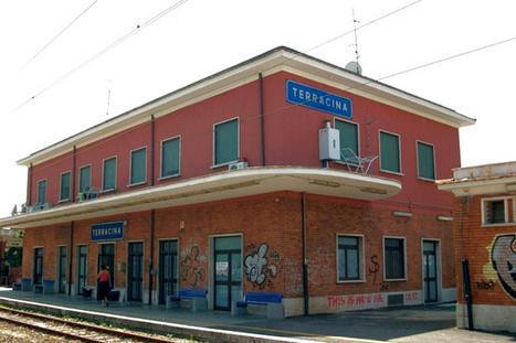 Riapertura della stazione, il sindaco abbandona le speranze   Terracina Web News   Scoop.it