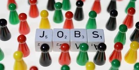 Plus de 6000 emplois perdus lors des 6 derniers mois   qareerup   Scoop.it