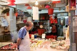 Wet Markets in China: A Food Safety Perspective | Food Safety News | Climate change challenges | Scoop.it