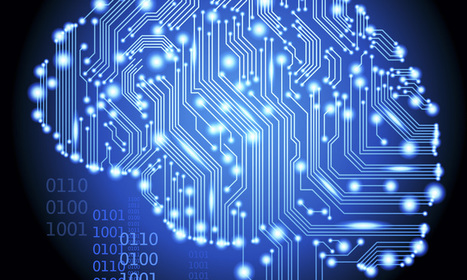 Artificial Intelligence in Legal, 'So Hot Right Now' | Information Governance & eDiscovery Snapshot | Scoop.it