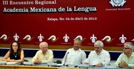 200 palabras de Veracruz en Diccionario de Mexicanismos   Metaglossia: The Translation World   Scoop.it