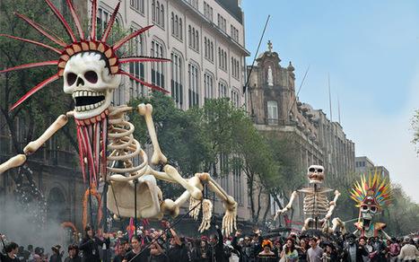 Must see spectacular festivals around the world | ARV Holidays Pvt. Ltd. | Scoop.it