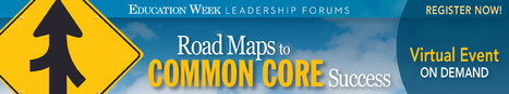 On Demand Tools for Implementing the Common Core | Education Week | :: The 4th Era :: | Scoop.it